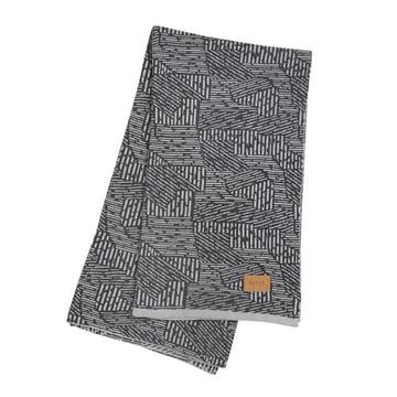 Maze Decke von ferm Living in Grau
