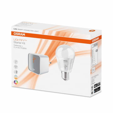 Lightify Starter Kit von Osram