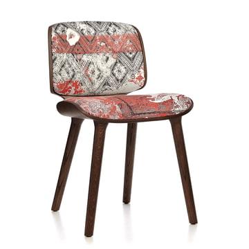 Hebt sich von anderen Esszimmer-Stühlen ab