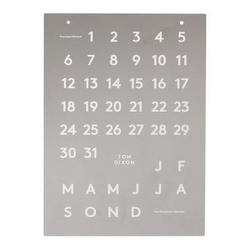 Tool Kalender von Tom Dixon