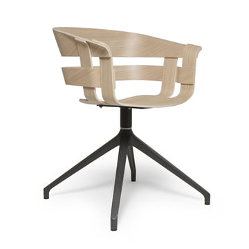 Der Wick Chair Wood von Design House Stockholm in Eiche
