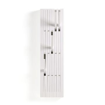 Der Piano Hanger Buche weiss lackiert (RAL 9010) in small von Peruse