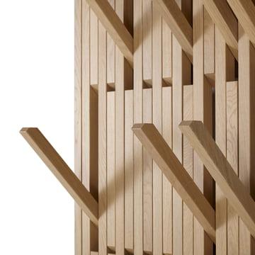 Der Piano Hanger in small von Peruse