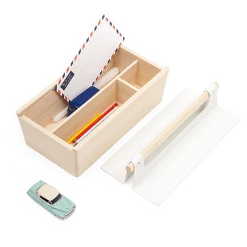 Louisette Tool Box von Hartô