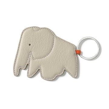 Key Ring Elephant von Vitra in Sand