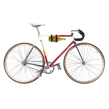 Bottles Holder: Wein-Glasflaschen mit dem Fahrrad transportieren