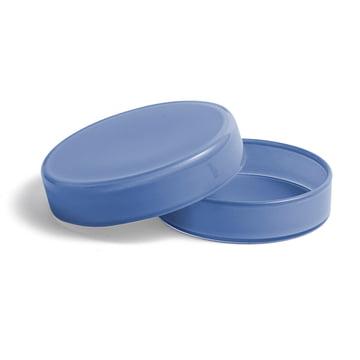 Die Hay - Bits and Bobs colour in blau