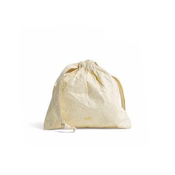 Hay - Packing Essentials mit Zugschnur, gelb, Grösse S