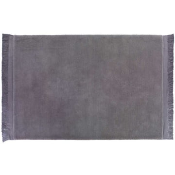 Hay - Raw Teppich 200 x 300 cm, grau