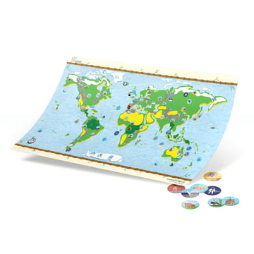 Awesome Maps - Kids Map