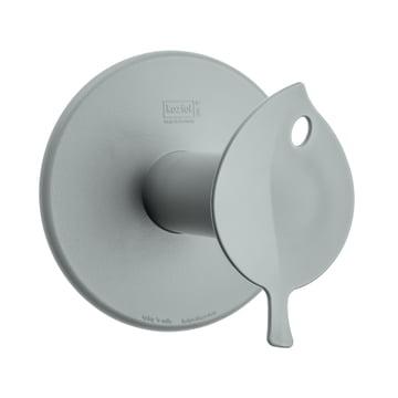 Sense WC-Rollenhalter von Koziol in Grau