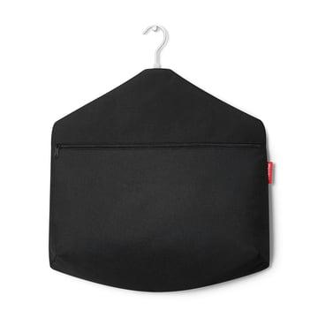 Der reisenthel - wardrobe hanger in schwarz