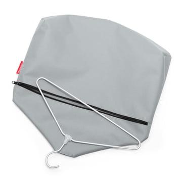 Der reisenthel - wardrobe hanger in grau