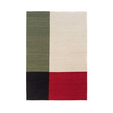 nanimarquina - Mélange Colour 1, 200x300 cm