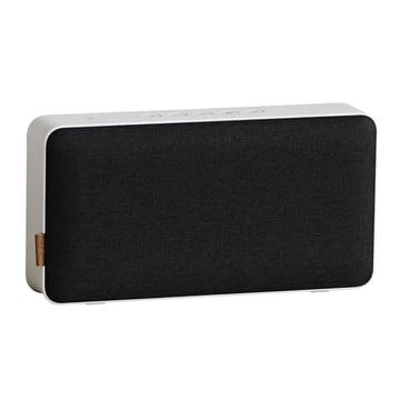 MOVEit - Wi-Fi & Bluetooth Speaker von Sack it in Schwarz