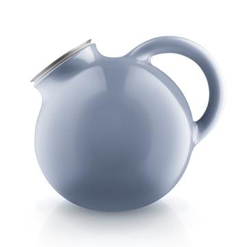 Globe Teekanne 1.4 l von Eva Solo in Nordic Blue