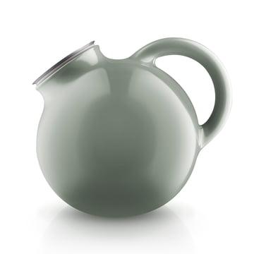 Globe Teekanne 1.4 l von Eva Solo in Nordic Green