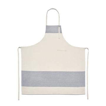 Stripes Küchenschürze Long von Skagerak
