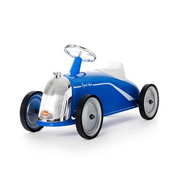 Rider Rutschfahrzeug von Baghera in Blau