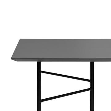 Mingle Tischplatte Linoleum von ferm Living