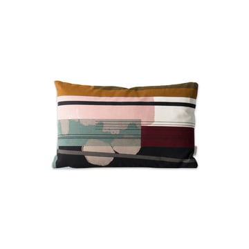 Colour Block Kissen Small 3 von ferm Living