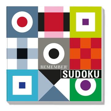 Remember - Sudoku Spiel, mehrfarbig