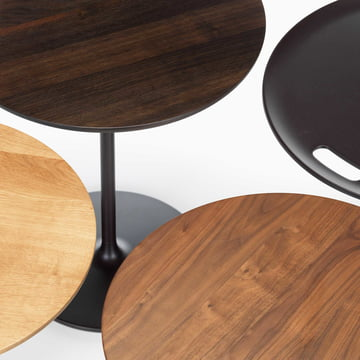 Occasional Low Table von Vitra