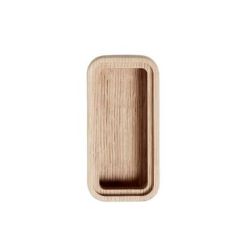 Create Me Box 6 x 12 cm 1 Fach von Andersen Furniture aus Eichenholz