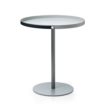 Design Letters - To Go Table, grau