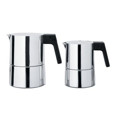 """Alessi - Espressokocher """"Pina"""""""