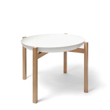 Design House Stockholm - Tablo Beistelltisch, H 40 cm