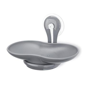 Koziol - Seifenschale Loop, cool grey