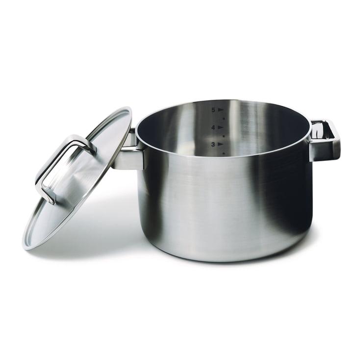 Tools Koch-Topf 5l von Iittala