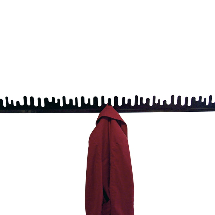 Wave Hanger Garderobe