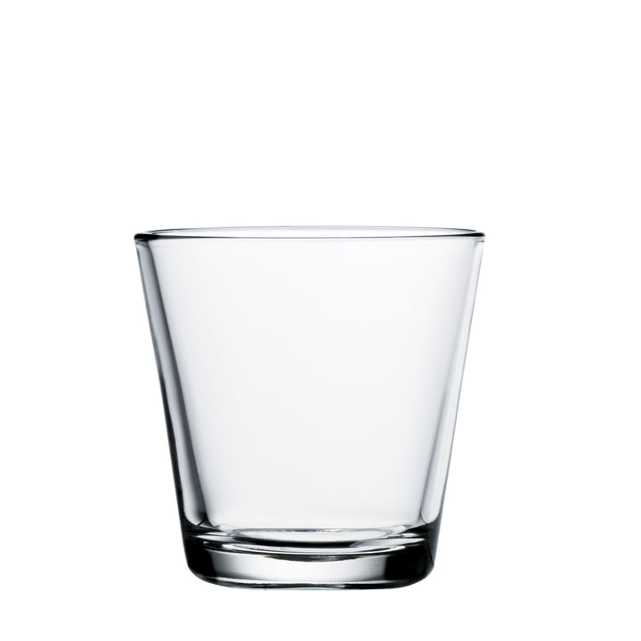 Iittala - Kartio Trinkglas 21 cl, klar