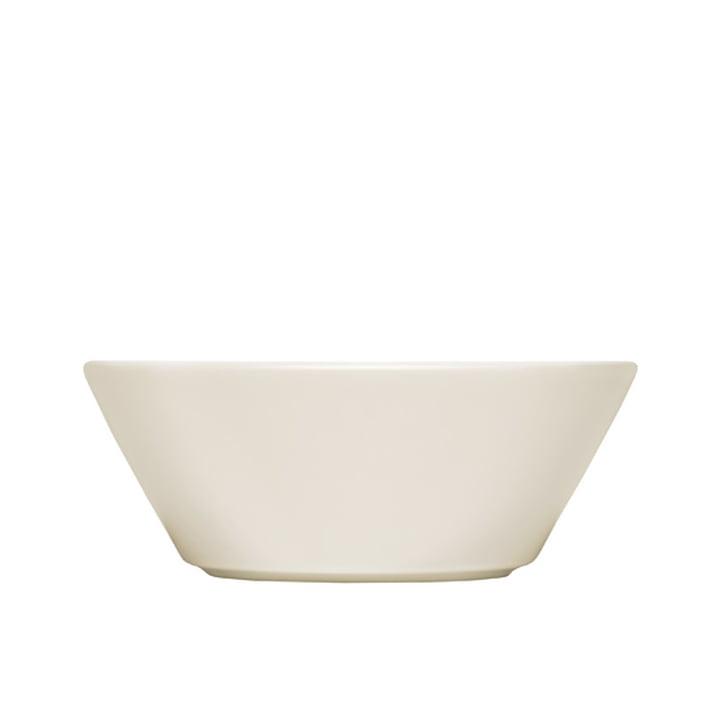 Teema Schale / Teller tief Ø 15 cm von Iittala in Weiss