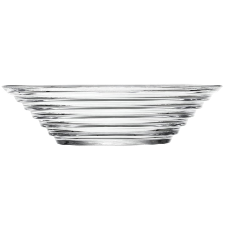 Iittala Aino Aalto Glasschale - 35cl, klar