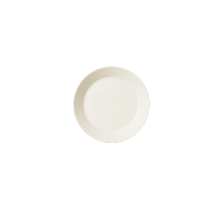 Teema Untertasse Ø 15 cm von Iittala in Weiss