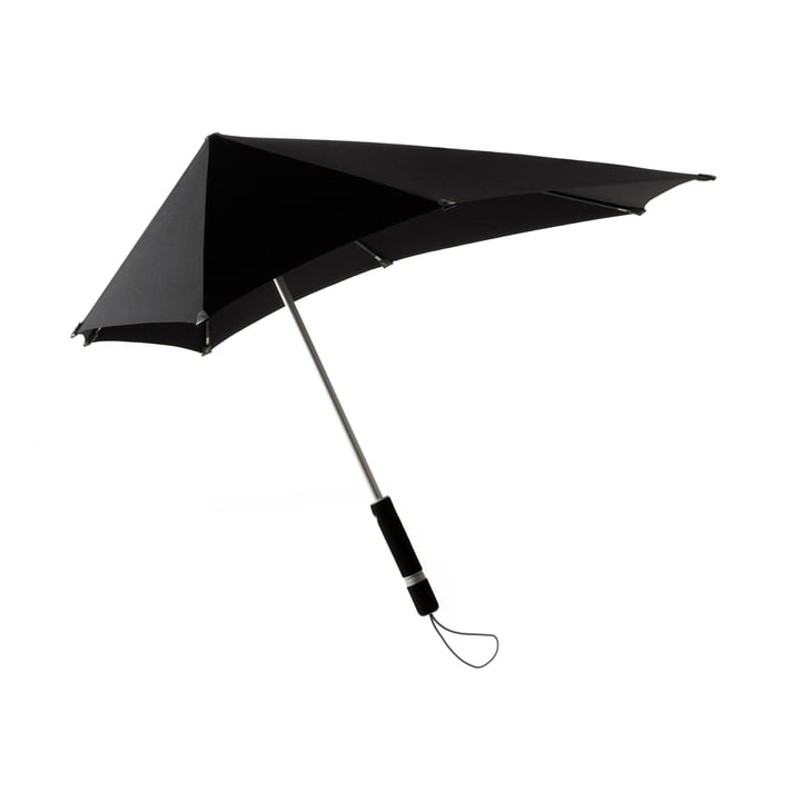Regenschirm Original von Senz in Pure black