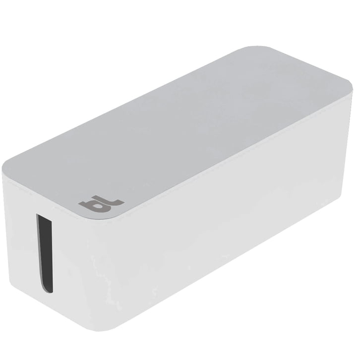 CableBox von Bluelounge in Weiss