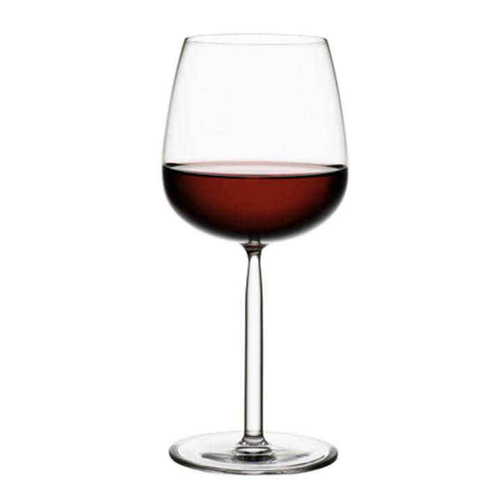 Senta Rotwein-Glas 38 cl von Iittala