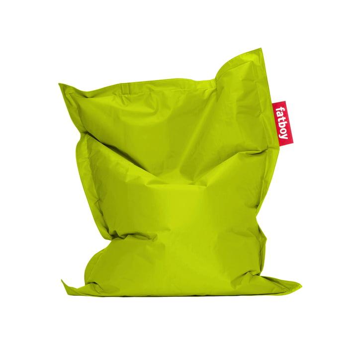 Junior Sitzsack von Fatboy in Lime