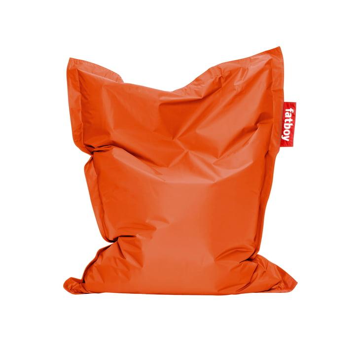 Junior Sitzsack von Fatboy in Orange