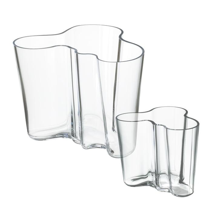 Aalto Vasen Geschenkset von Iittala