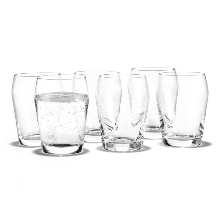 Holmegaard - Perfection Wasser-Glas, 15 cl