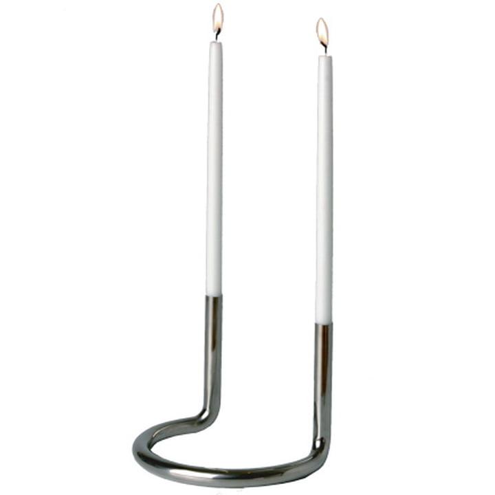 Der Gemini Kerzenhalter von ArchitectMade