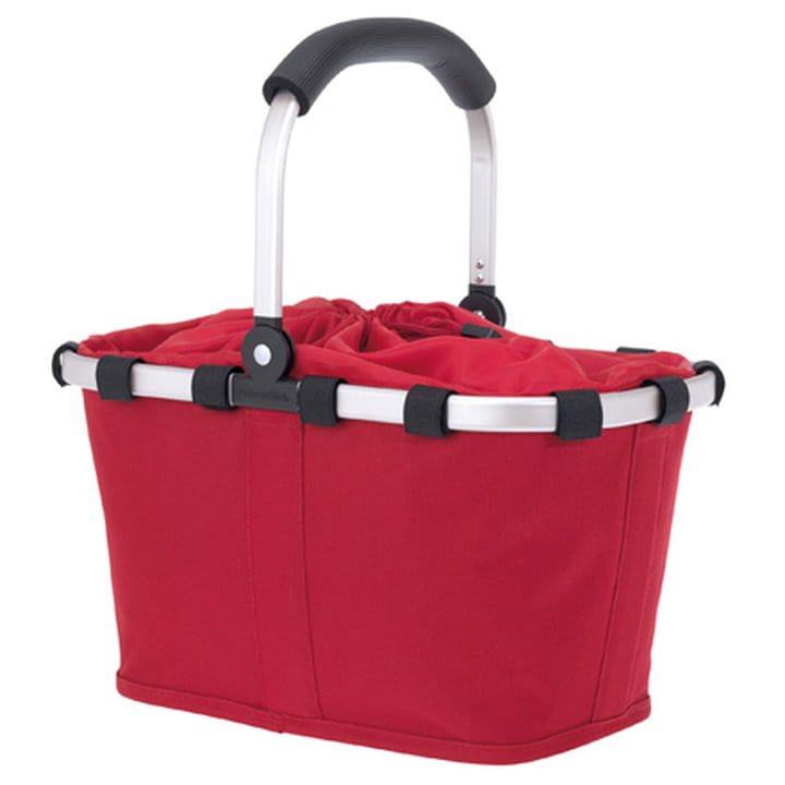 reisenthel - carrybag, XS rot