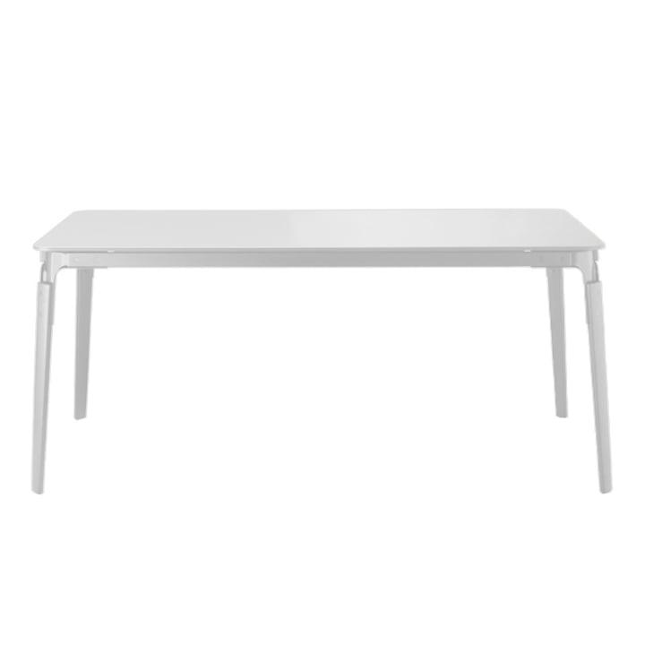 Magis - Steelwood Tisch, weiss