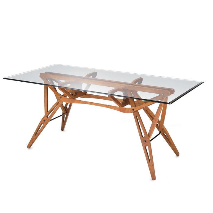 Zanotta - Reale Tisch