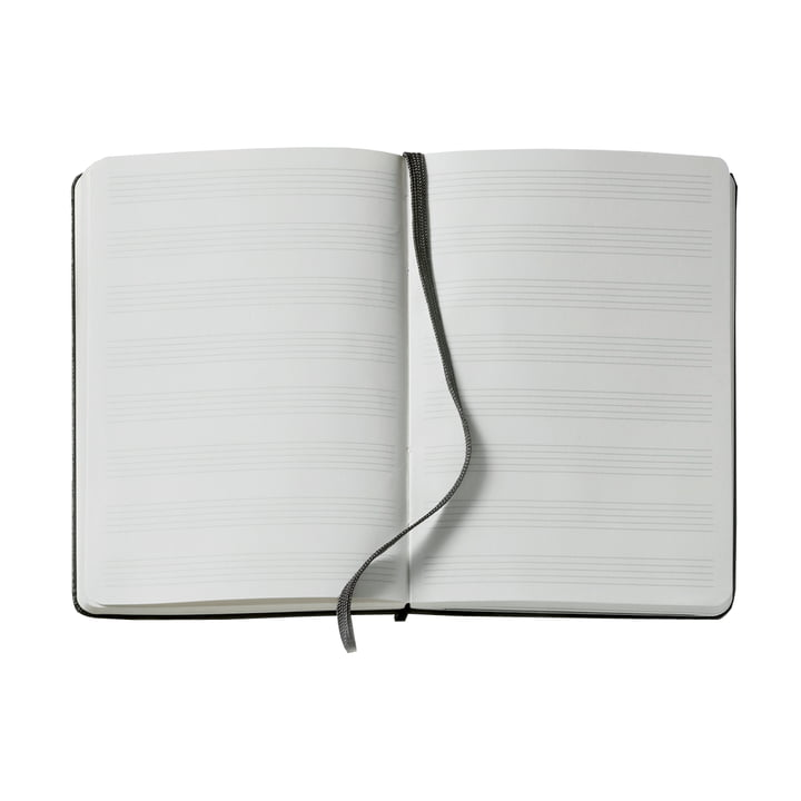 Moleskine Noten Notizbuch
